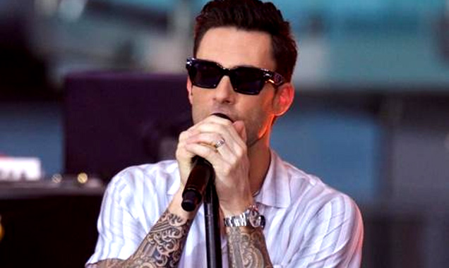 Maroon 5 Announce UK Arena Dates Spring 2015