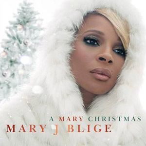 Mary J. Blige Announces Christmas Album 'A Mary Christmas' Out  2nd December 2013