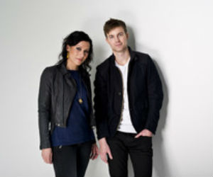 Matt And Kim Announce New Full Length 'Lightning Remixes' Due Out Fall 2013