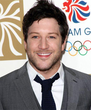 Matt Cardle Announces 'Unplugged' UK Tour April & May 2013