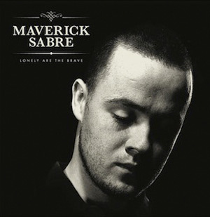 Maverick Sabre Announces Debut Album 'Lonely Are The Brave' To Be Released 6th February 2012