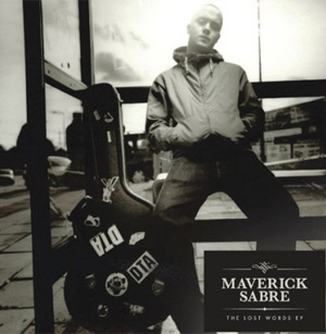 Maverick Sabre New Live Dates Announced October And November 2011