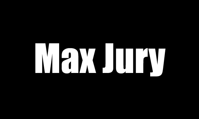 Max Jury Announces 2014 Autumn UK Tour