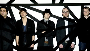 Maximo Park Announce UK Tour In November 2012