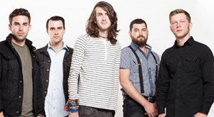 Mayday Parade Announce 'Monsters In The Closet'  Album Release On October 7th 2013