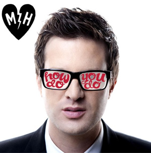 Mayer Hawthorne New Album 'How Do You Do' Released October 4th 2011