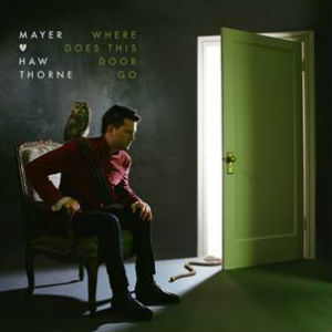 Mayer Hawthorne Releases 'Reach Out Richard' From Album 'Where Does This Door Go' Out July 15th 2013