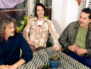 Meat Puppets Return With New Album 'Rat Farm' Released April 15th 2013