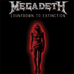 Megadeth 'Countdown To Extinction: Live' To Be Released Worldwide On September 24th 2013
