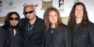 Megadeth Announce UK Tour And New Studio Album 'Super Collider' For June 2013