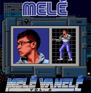 Mele Drops Mele Vanele Vol.2 Mixtape To Stream And Download [Listen]