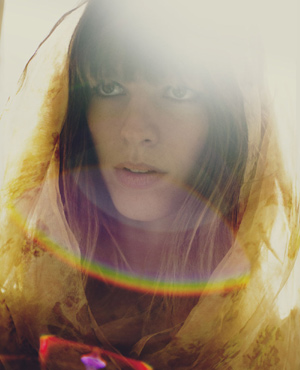 Melody's Echo Chamber Announce Spring 2013 UK Gigs
