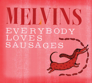 Melvins Announce Two Totally Unique Shows In London This May 2013