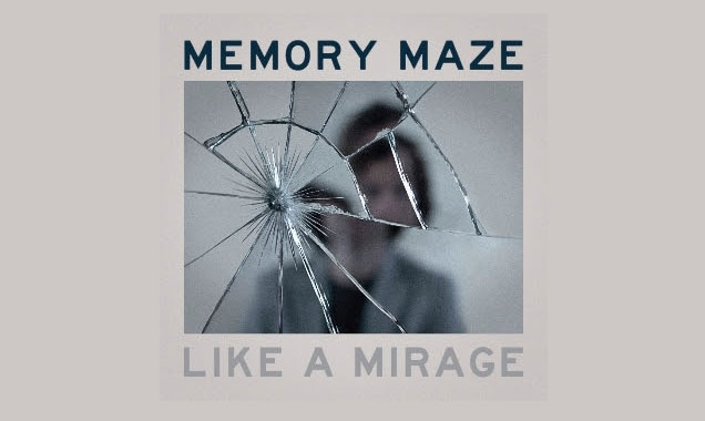 Memory Maze Streams New Single 'Like A Mirage' [Listen]