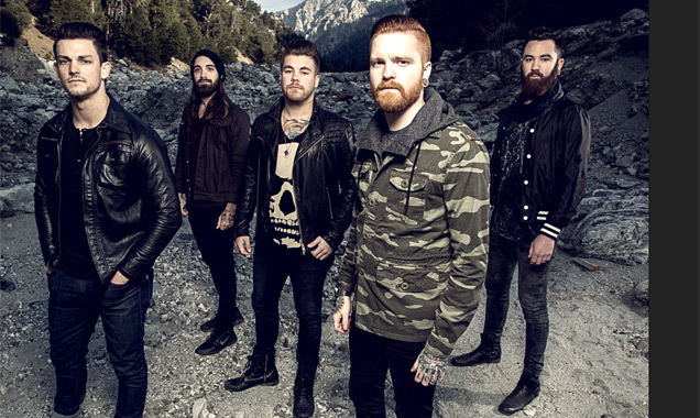Memphis May Fire To Release New Album 'Unconditional' March 24th 2014