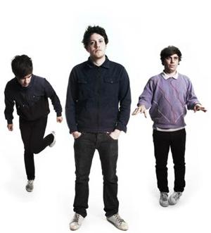 Metronomy Announce April & September Tour 2011
