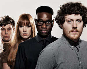 Metronomy April 2011 UK Album Tour Announced