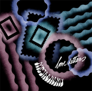 Metronomy Announce New Album 'Love Letters' Due March 10th 2014. Stream 'I'm Aquarius' [Listen]
