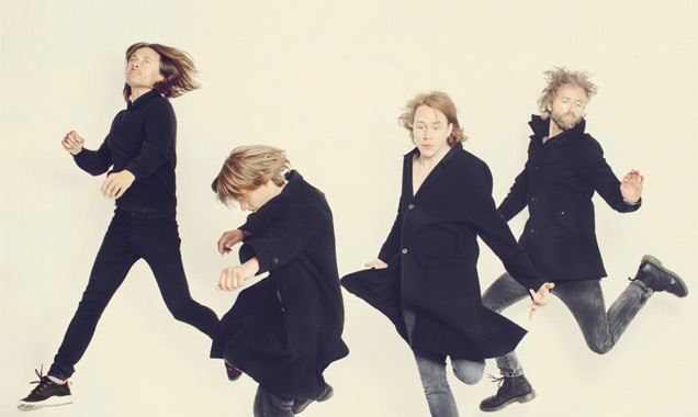 Mew Announce Johan's Return, New Album For 2015 And Winter 2014 Scandinavian Tour