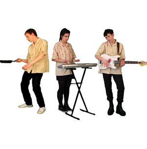 Micachu & The Shapes Announce October 2012 UK Tour