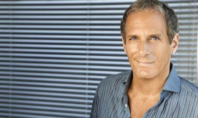 Michael Bolton To Release New Album 'Ain't No Mountain High Enough' In The UK On The 5th May 2014