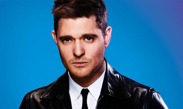 Michael Buble UK 2014 Arena Tour Confirmed For December