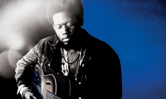 Michael Kiwanuka And Jack White Team Up On New Third Man Records Single  'You've Got Nothing To Lose'