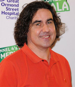 Micky Flanagan Adds Three New October Arena Dates To His 'Back In The Game' Tour 2013