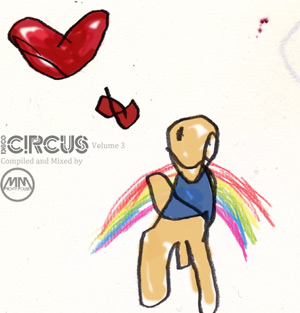 Mighty Mouse Announces New Album 'Disco Circus Vol 3' Plus Free Download