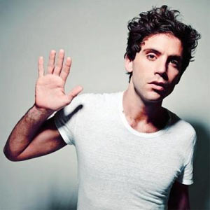 Mika New Album 'The Origin Of Love' Out September 16th 2012