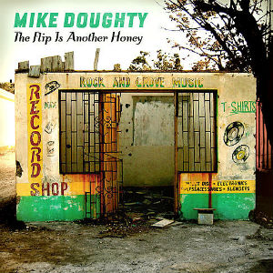 Mike Doughty Releases Cover Album 'The Flip Is Another Honey' On  February 25th 2013