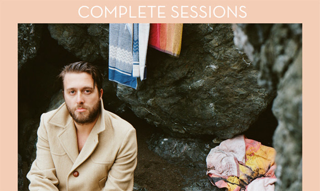 Mike Sempert To Release 'Mid Dream Complete Sessions' Lp Plus Streams  'Finest Line' (Acoustic Version) [Listen]
