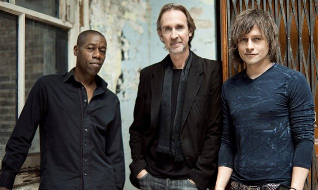 Mike & The Mechanics Announce Spring Summer 2015 UK 'The Hits Tour 2015'