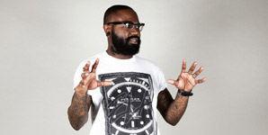 Mikill Pane Announces 2013 UK October Tour