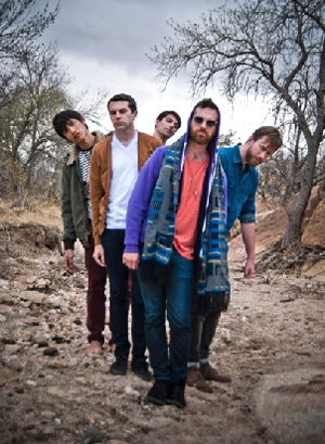 Milagres Announce Fall 2012 Tour Dates With James Iha
