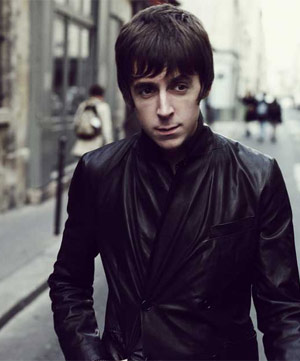 Miles Kane Is Taking Over - New Single Out August 19th 2013