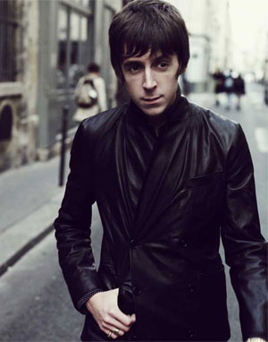 Miles Kane For 12 Date May 2011 Tour
