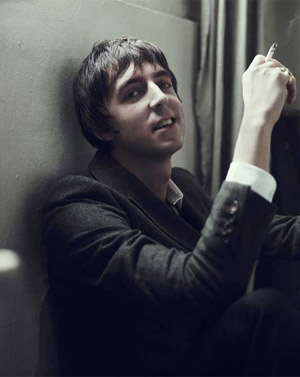 Miles Kane To Play Extra Date At London's Electric Ballroom October 2011