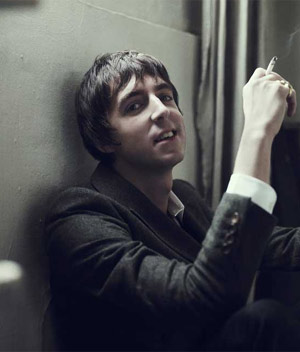 Miles Kane 'Rearrange' The Brilliant New Single Out May 2nd 2011