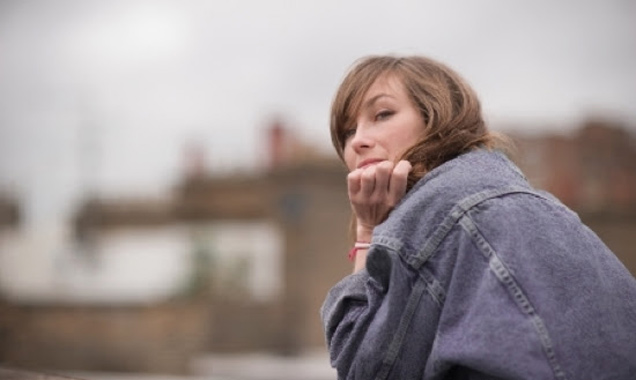 Mina Tindle Announces New Album 'Parades' Released In The UK October 2014