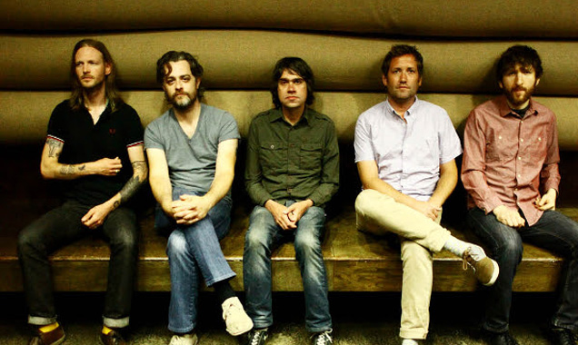 Minus The Bear Announces 'Lost Loves' Released October 6th 2014