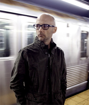 Moby Announces Details Of New Album 'Destroyed'