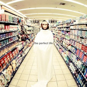 Moby Announces Single With Wayne Coyne 'The Perfect Life' Out September 10th 2013