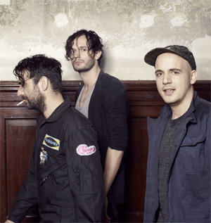 Moderat Announce New Single 'Bad Kingdom' Released July 15th 2013