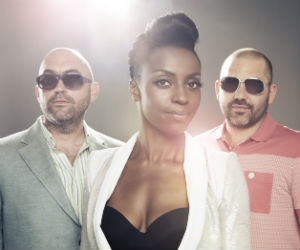 Morcheeba Single 'Gimme Your Love' Released 14th October 2013