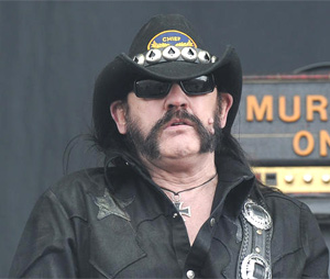 Motorhead 'Aftershock' - A Brand New And Exclusive Fanpack Album