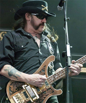 Motorhead Announce November 2013 UK Tour