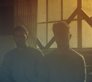 Mount Kimbie Announce 2013 World Tour