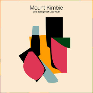 Mount Kimbie To Release Album 'Cold Spring Fault Less Youth' On May 27th 2013