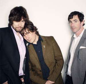 Mountain Goats Announce Fall 2012 Tour Dates